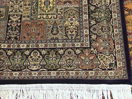 In Plant Rug Cleaning Is Recommended For Oriental Rugs And Loose Woven They Should Not Be Cleaned On Location Like Wall To Carpet